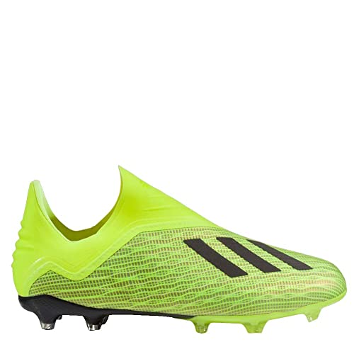 545a5b3c1 adidas X 18+ Kid s Firm Ground Soccer Cleats