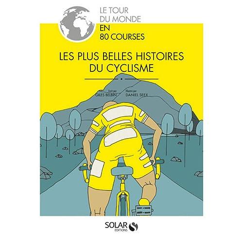 80 histoires de cyclisme