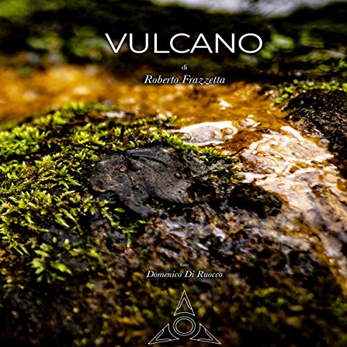 Vulcano copertina