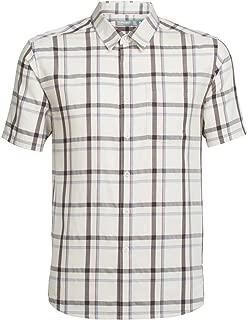 (アイスブレーカー) Icebreaker メンズ トップス 半袖シャツ Compass Short - Sleeve Shirts [並行輸入品]