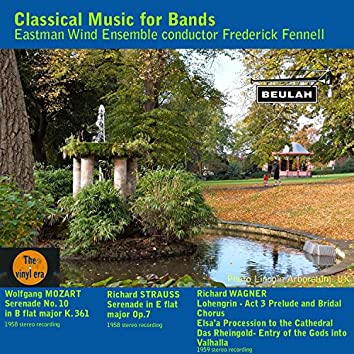 Classical Music for Bands