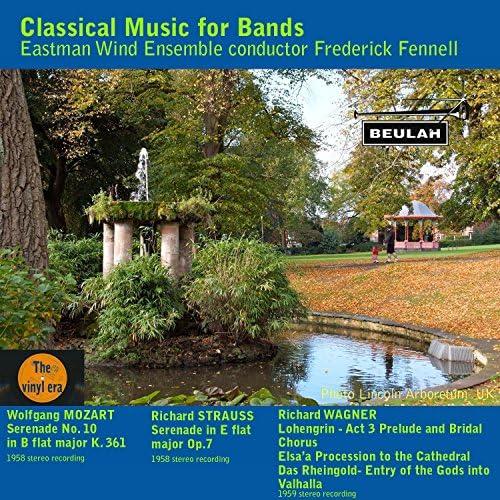 Eastman Wind Ensemble