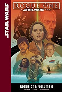 Rogue One: Volume 6