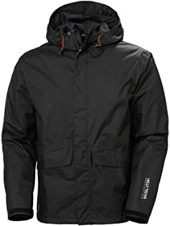 Helly Hansen Workwear Men's Waterloo Rain Jacket