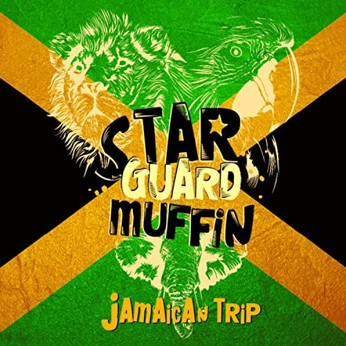 Kamil Bednarek & Star Guard Muffin