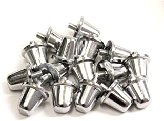Rugby Shoes Aluminium Studs
