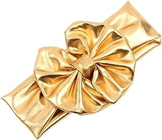 Amazon.es: Dorado - Diademas y cintas de pelo / Accesorios: Ropa