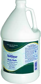 Complete Medical Supplies No Rinse Body Wash Gallon