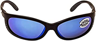 Sunglasses Costa Del Mar FATHOM FA 11 OBMGLP BLACK BLU MIR 580Glass