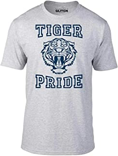 Tiger Pride T-Shirt - Inspired by 13 Reasons Why Liberty Athletic High School