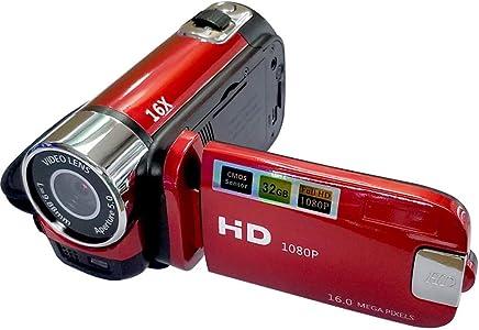 $119 Get dozenla 1080P Anti-Shake Digital Camera Professional Video Record Camera Gifts Digital Cameras