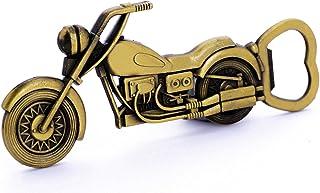 The latest Motorcycle Bottle Opener,Vintage Motorcycle beer Gifts for Men/Dad/Husband/Boyfriend,Cool Gadgets