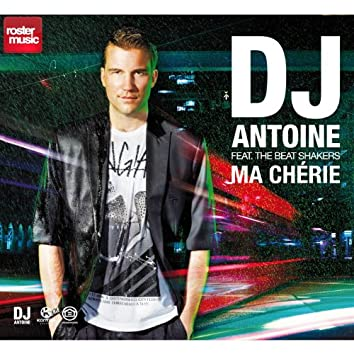 Ma Cherie [feat. The Beat Shakers]