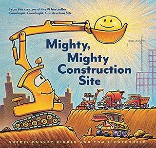 Best construction site vehicles names Reviews