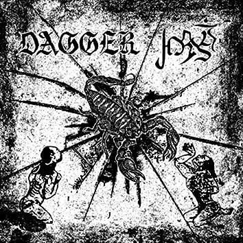 Split: Dagger / Hrvst
