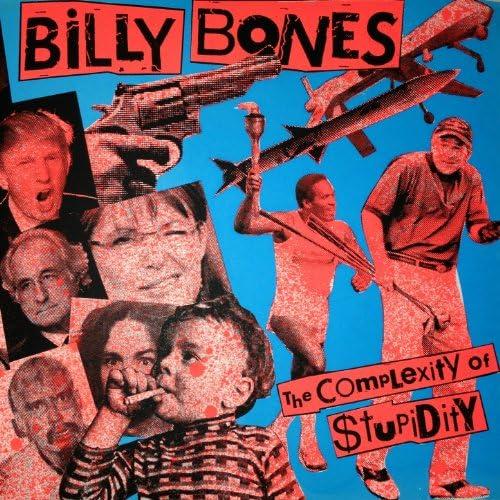 The Billy Bones