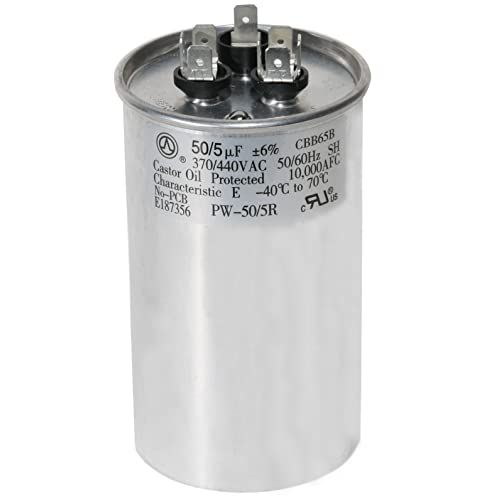 How Much Is A Capacitor For An Air Conditioner | Sante Blog