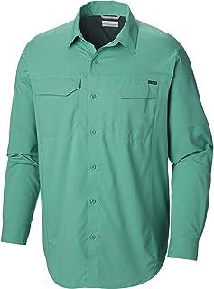 [コロンビア] メンズ シャツ Silver Ridge Lite Shirt [並行輸入品]