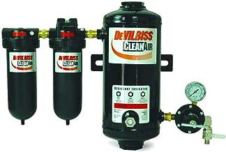 Desiccant Dryer (DEV-DAD500)