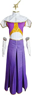 Meer Campbell Mia Kyanberu Lacus Clyne Dress Outfit Cosplay Costume