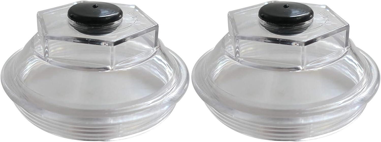 TAVASKI Oil Bath Genuine Dust Caps - Fits Dexter K71-148-00 9k-10K for Cheap