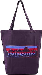 [パタゴニア]Patagonia トートバッグ 59280 Market Tote メンズ TLPU Purple [並行輸入品]