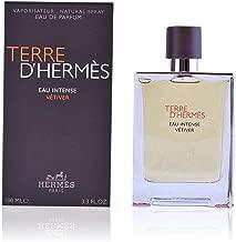 Hermes Terre D'Hermes Eau Intense Vetiver Eau De Parfum Spray 100ml/3.3oz