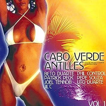 CABO VERDE ANTILLES V1