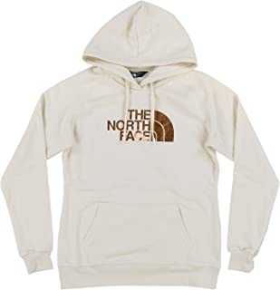 Womens Half Dome Pullover Hoodie