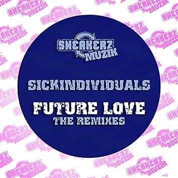 Future Love (The Remixes)