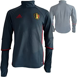 5b370aa1e3a9f adidas Sweat d'entraînement Homme RBFA Belgique Football