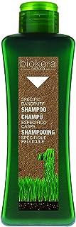 Salerm Cosmetics Biokera Natura Champú Específico Caspa - 1000 ml