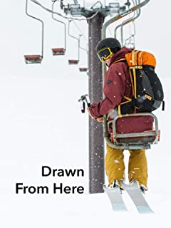 Drawn From Here