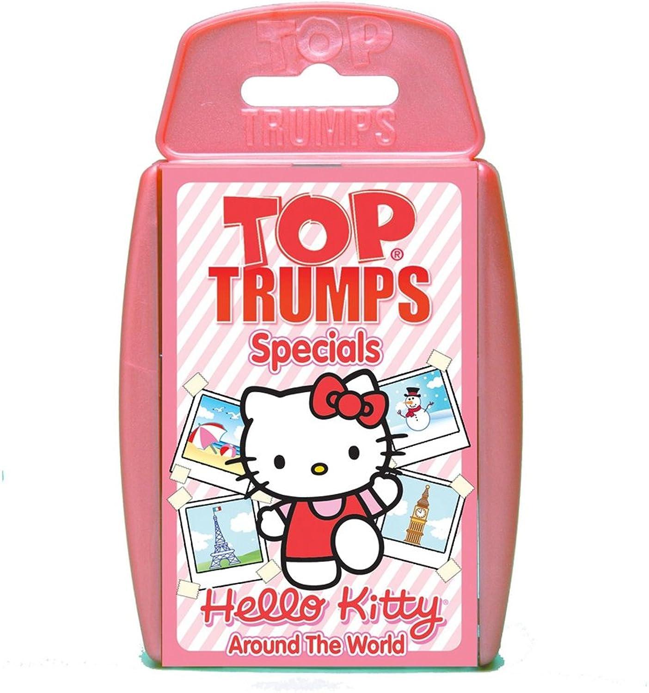 Winning Moves TTS Hello Kitty