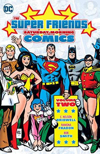 Super Friends: Saturday Morning Comics Vol. 2 (The Super Friends: Saturday Morning Comics)