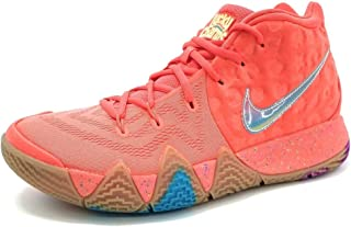 Kyrie 4 Lucky Charms Mens Style: BV0428-600 Size: 14