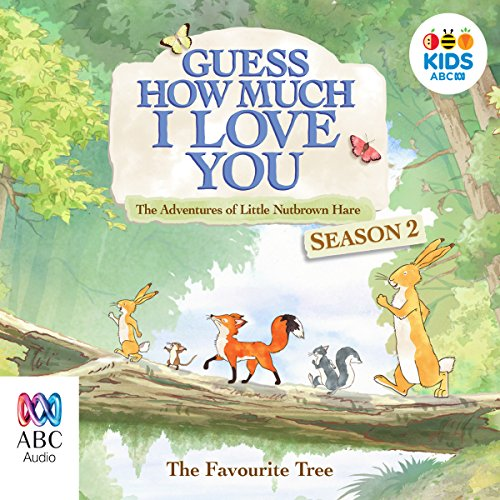 Guess How Much I Love You: Season 2 cover art