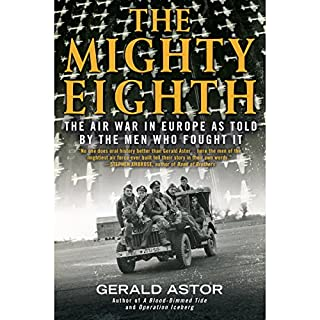The Mighty Eighth cover art