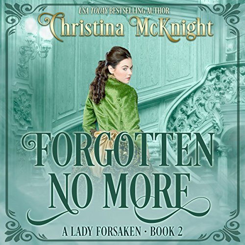 Forgotten No More cover art