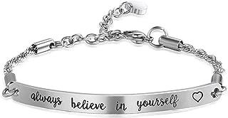 believe in yourself jewelry