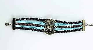 Hunger Games Bracelet Hunger Games Mocking Bird Bracelets
