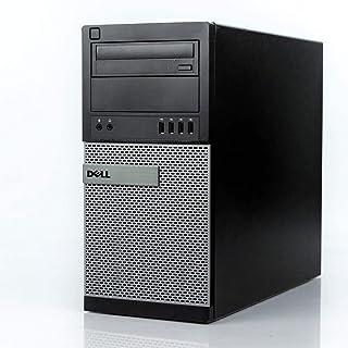 Dell Optiplex 9010 Desktop Tower PC, Intel Quad Core i5 (3.40GHz) Processor, 16GB RAM, 2TB Hard Drive, Windows 10 Professi...