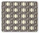 Alfombrilla de ratón Abstracta, Motivos Tribales geométricos...
