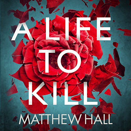 A Life to Kill audiobook cover art