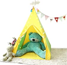 Children's Tent Play Boy and Girl Toy Marine Ball Pool Small House for Indoor Outdoor is Sturdy Durable Carl Artbay