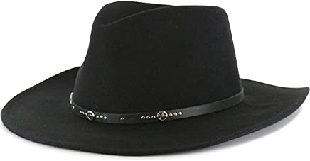 966f07503022bc Cody James Men's Sedona Wool Felt Hat ...