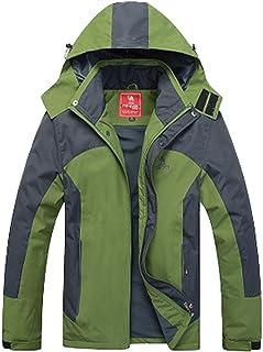 Lottaway Chic Lightweight Outdoor Hiking Climbing Antifouling Wind Shell Jacket