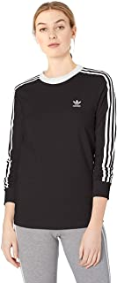 Women's 3-Stripes Long Sleeve Tee