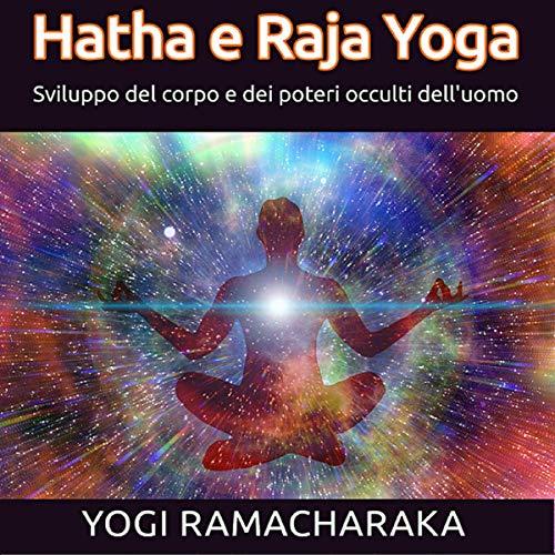 Hatha Yoga e Raja Yoga copertina