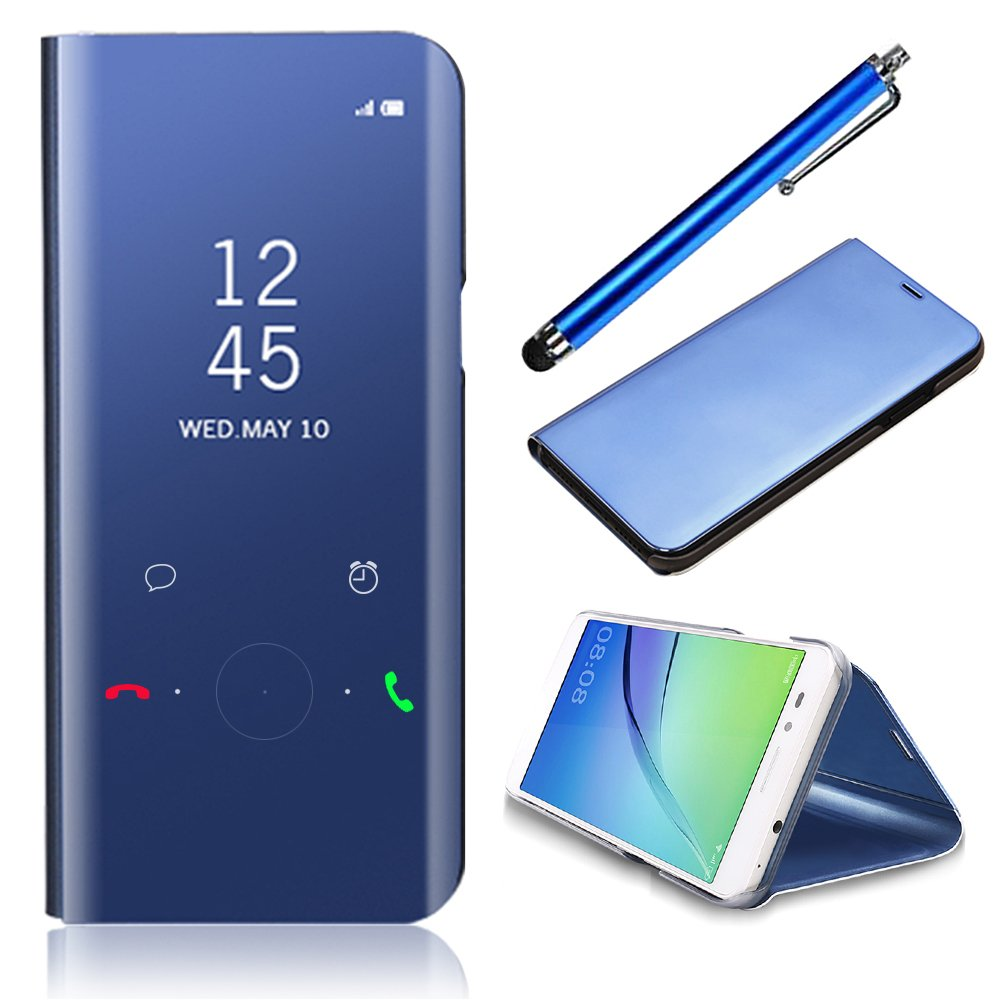 Samsung Galaxy A5 2017 Inteligente Funda, Vandot Completo Clear ...
